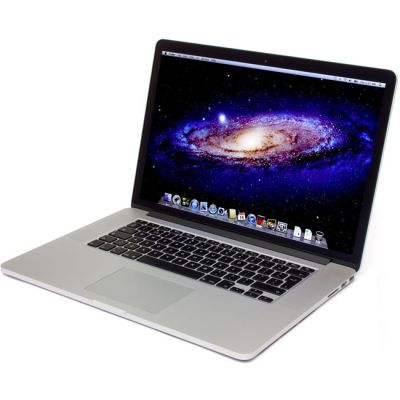 Ноутбук Apple MacBook Pro 15 MC976C116GH1RS/A
