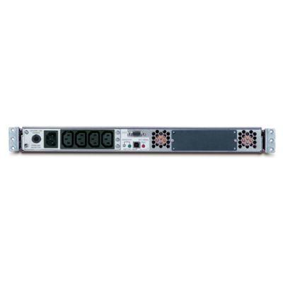 ИБП APC Smart-UPS 750VA USB rm 1U 230V SUA750RMI1U