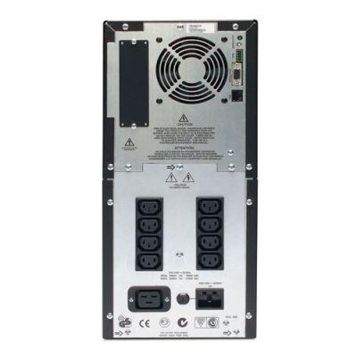 ИБП APC Smart-UPS 2200VA USB & Serial 230V SUA2200I