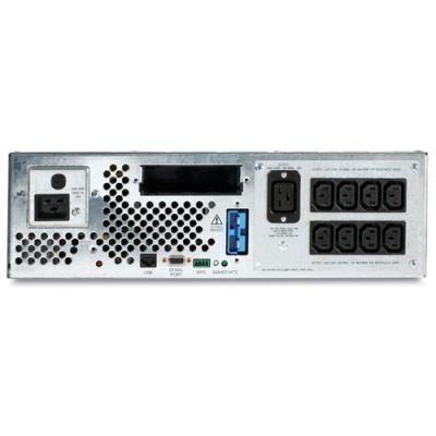 ��� APC Smart-UPS XL 3000VA rm 3U 230V SUA3000RMXLI3U