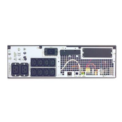 ИБП APC Smart-UPS rt 3000VA RM 230V SURTD3000RMXLI