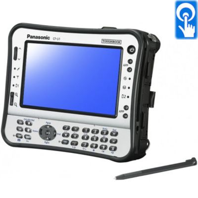 Ноутбук Panasonic Toughbook CF-U1 CF-U1TQHXHF9