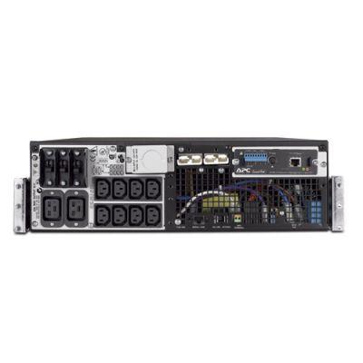 ИБП APC Smart-UPS rt 5000VA RM 230V SURTD5000RMXLI