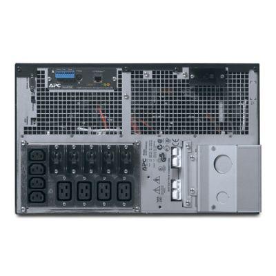 ИБП APC Smart-UPS rt 10000VA RM 230V SURT10000RMXLI