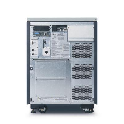 ИБП APC Symmetra lx 4kVA Scalable to 8kVA N+1 SYA4K8I