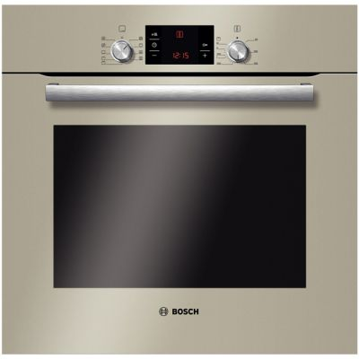 Встраиваемая электрическая духовка Bosch HBG33B530