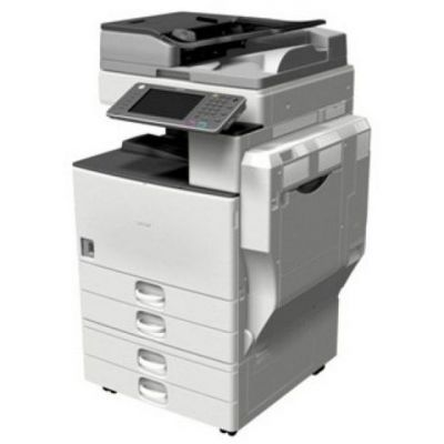 ��� Ricoh Aficio MP 4002AD 416366