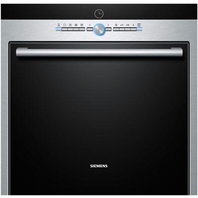 Встраиваемая электрическая духовка Siemens HB78GU570