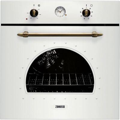 Встраиваемая электрическая духовка Zanussi ZOB183WC
