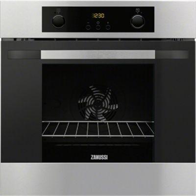 Встраиваемая электрическая духовка Zanussi ZOB35772XD