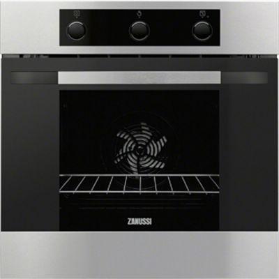Встраиваемая электрическая духовка Zanussi ZOB32702XD