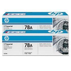 Картридж HP 78A Black/Черный (CE278AF)