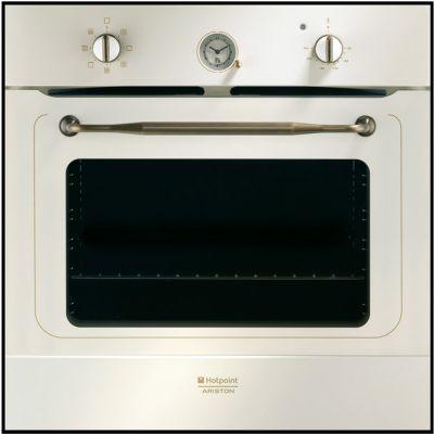 Встраиваемая электрическая духовка Hotpoint-Ariston FHR 640 OW