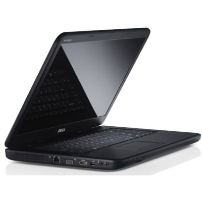 Ноутбук Dell Inspiron N5050 Black 5050-3722