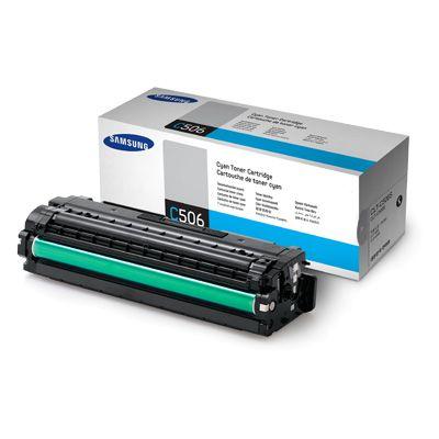��������� �������� Samsung �������� Print Cartridge Cyan CLT-C506S
