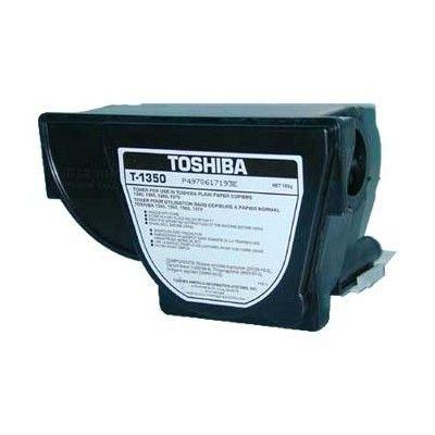 Тонер Toshiba T-1350E Black/Черный (60066062027)