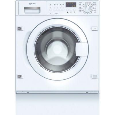 Встраиваемая стиральная машина NEFF W5440X0OE