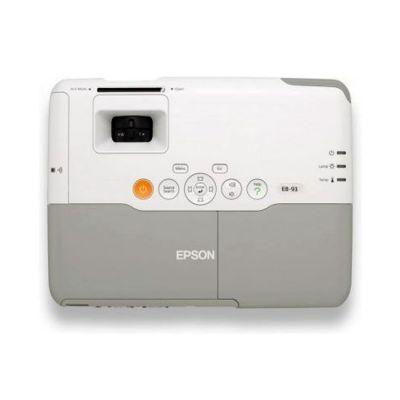 Проектор, Epson EB-93H