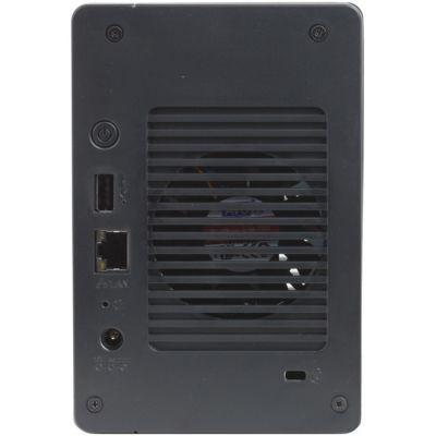 """Внешний жесткий диск Iomega StorCenter ix2 3.5"""" 2000Gb USB 2.0, Ethernet 35896"""