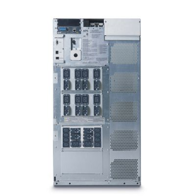 ИБП APC Symmetra lx 8.4W/12kVA SYA12K16RMI