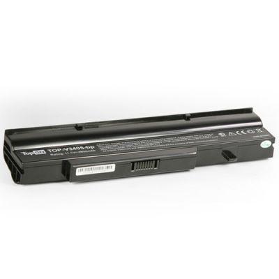 Аккумулятор TopON для Fujitsu-Siemens Amilo V3405, V3505, V8210, Li1718 Series 4800mAh TOP-V3405-bp