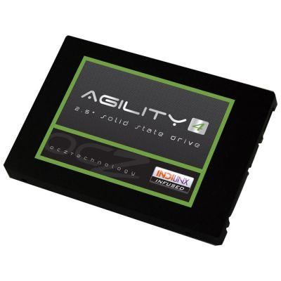 "SSD-диск OCZ SSD 2,5"" SATA-III Agility 4 512GB AGT4-25SAT3-512G"