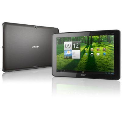 Планшет Acer Iconia Tab A701 64Gb Black HT.HAFEE.001