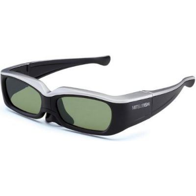 3D очки Mitsubishi EY-3DGS-1U для проекторов HC9000D/W