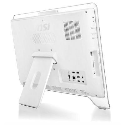Моноблок MSI Wind Top AE2050-245 White