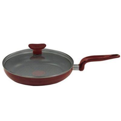 Сковородка Tefal Едим дома 24 см (без съемной ручки) AL5730452