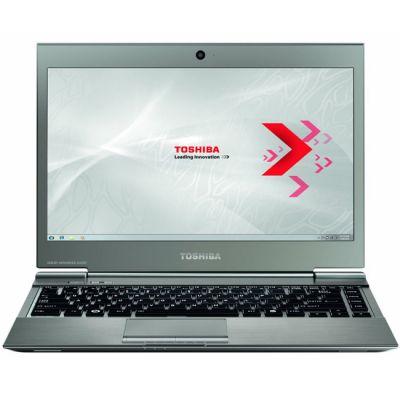 Ультрабук Toshiba Z830-A4S PT224R-02202LRU