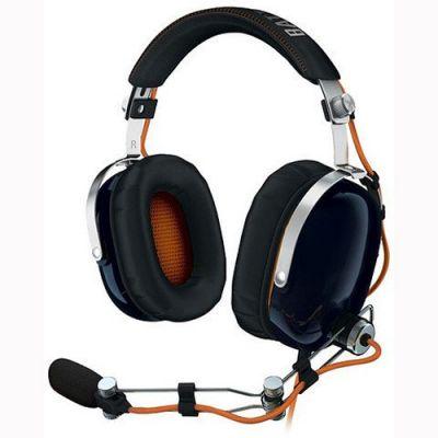 Наушники с микрофоном Razer BlackShark Battlefield 3 RZ04-00720200-R3M1