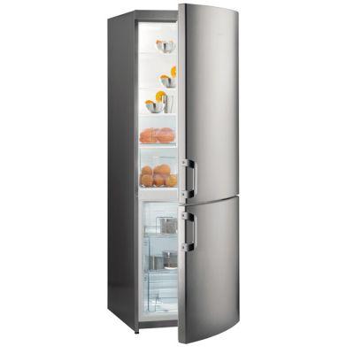 Холодильник Gorenje NRK 61801 X