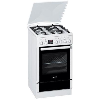 Комбинированная плита Gorenje K 55320 AW