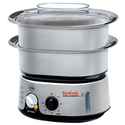 Пароварка Tefal VC 1017 Simply Invents