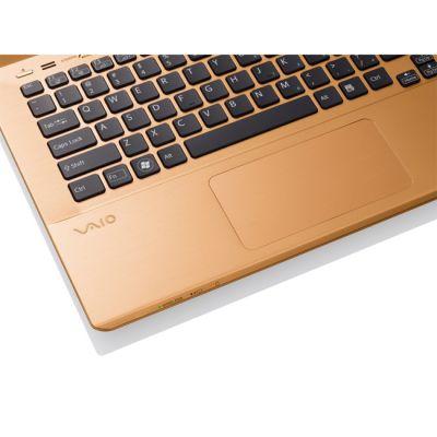 Ноутбук Sony VAIO SV-S13A1Z9R/N