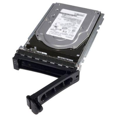 """Жесткий диск Dell 2TB SATA 7.2k 3.5"""" HD Hot Plug Fully Assembled Kit 400-21712"""