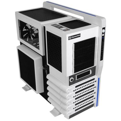������ Thermaltake Level 10 gt Snow Edition White VN10006W2N