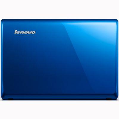 Ноутбук Lenovo IdeaPad G580 Blue 59338702 (59-338702)