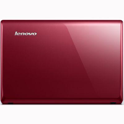 Ноутбук Lenovo IdeaPad G580 Red 59338708 (59-338708)