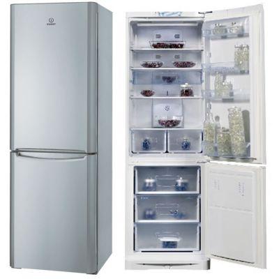 Холодильник Indesit BI 18 NF S