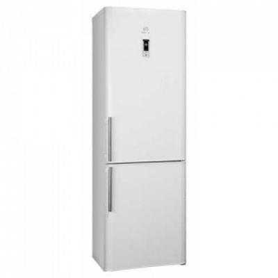 Холодильник Indesit BIA 18 NF Y H
