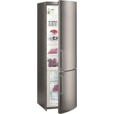 Холодильник Gorenje NRK 6200 KX
