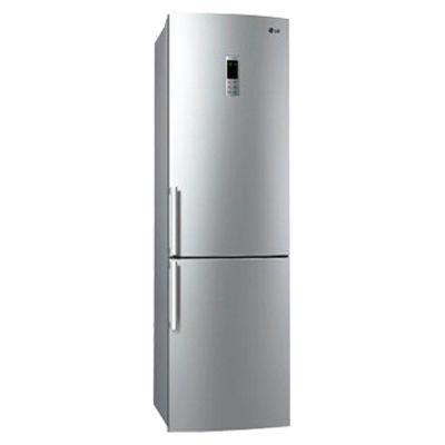 Холодильник LG GA-B489 BAQZ