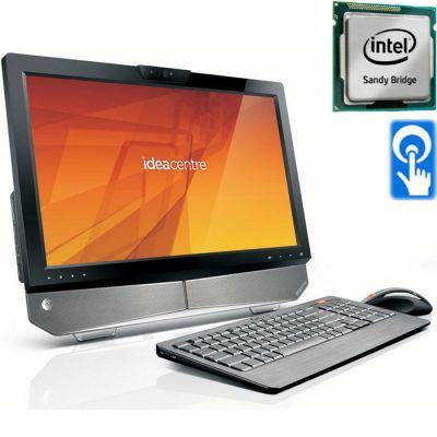 Моноблок Lenovo IdeaCentre B520A1-i7268G1PTUVI 57307291 (57-307291)