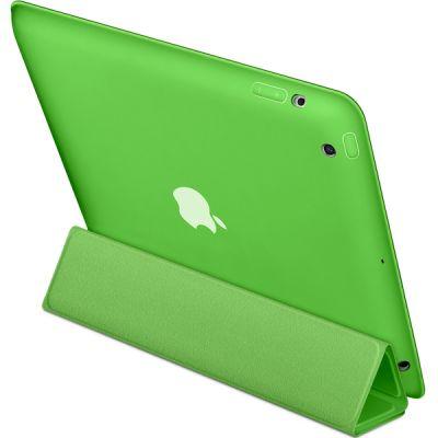 ����� Apple iPad Smart Case Polyurethane (Green) MD457ZM/A