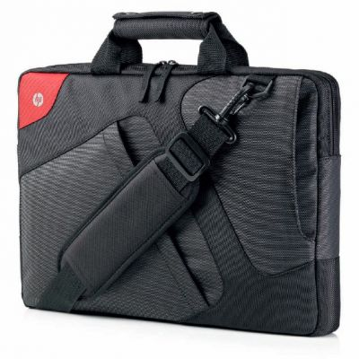 "Сумка HP Urban Slip Case 16"" (Черный) QB756AA"
