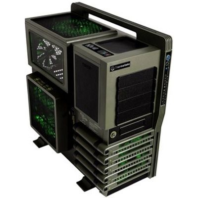 Корпус Thermaltake Level 10GT Battle Edition, Window VN10008W2N-A