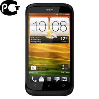 Смартфон, HTC Desire V