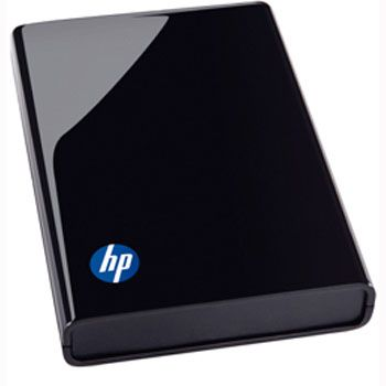 ������� ������� ���� HP Portable 750GB USB 3.0/2.0 HDD-750GB/HP2.5/P